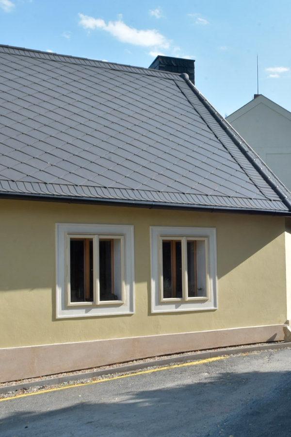 House No. 216/12 in Bartolomějská Street, Kutná Hora – Inner City
